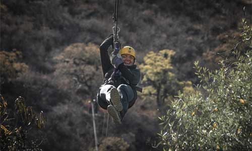 Thrilling Adventure Activities You Need to Experience at Least Once zipline - Thrilling Adventure Activities, You Need to Experience at Least Once