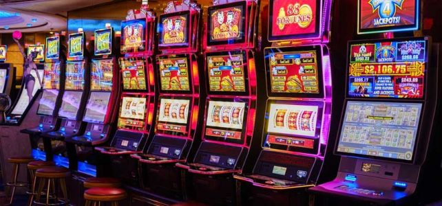 Top-Adventure-Themed-Slot-Machines